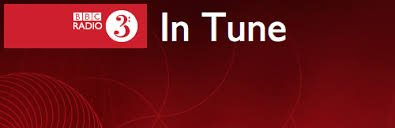BBC R3 In Tune logo