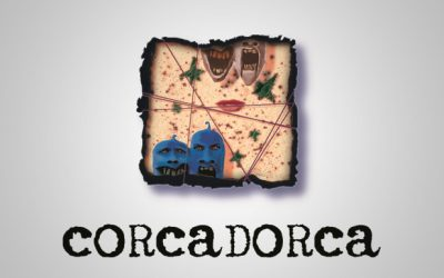 Corcadorca Workshop/Sharing, Theatre Development Centre, Ireland