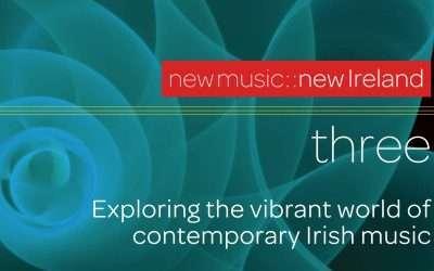 New Music:New Ireland CD Launch, Irish Embassy, London 6th Feb