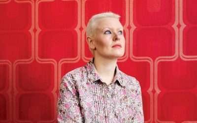 Ailís Ní Ríain Receives £50k Paul Hamlyn Award