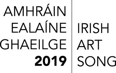 Irish Art Song Project 2020, National Concert Hall, Ireland