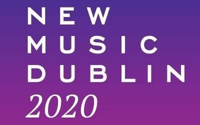 Under the Rose at New Music Dublin 2020 – 28th February