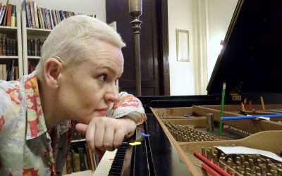 Unlimited 'Pencil Piano' – Leeds College of Music 12th February 2020