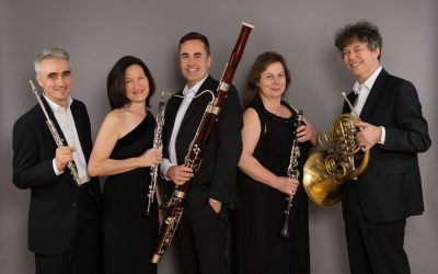 Awarded PRS for Music Foundation Funding for New Commission