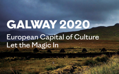 Aerial/Sparks Galway Capital of Culture 2020