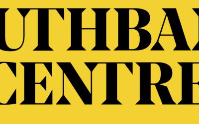 Unlimited Festival – Southbank Centre 2021