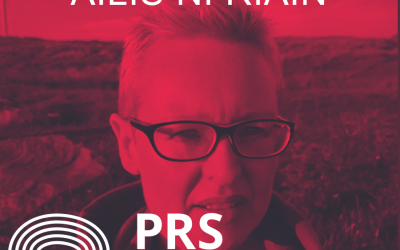 Recipient of PRS Foundation for Music Open Fund Award