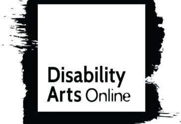 Disability Arts Online – New Board Member