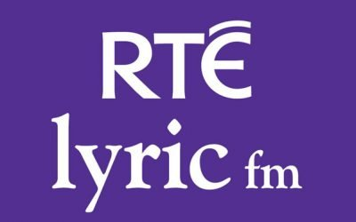 East:West-Where Morning is the Sea – RTE Lyric FM – July 2021