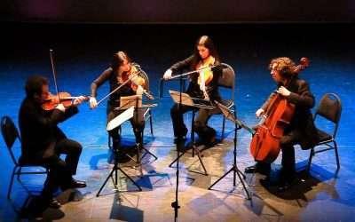 RTE ConTempo String Quartet New Commission 2022