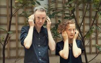 Soberado at Contemporary Music Centre Ireland Courtyard Sessions 2021